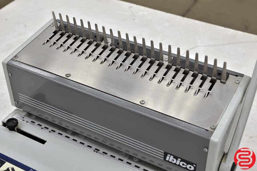 ibico binding machine repair manual