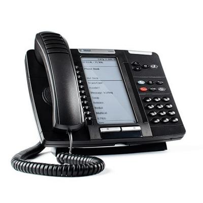 mitel mivoice 5320e ip phone manual