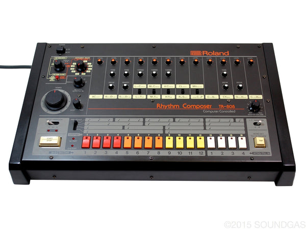 roland r5 drum machine manual