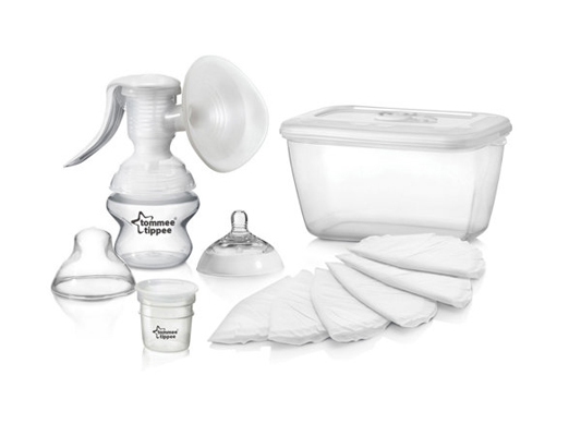 best manual breast pump 2014