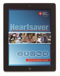 heart and stroke first aid reference manual