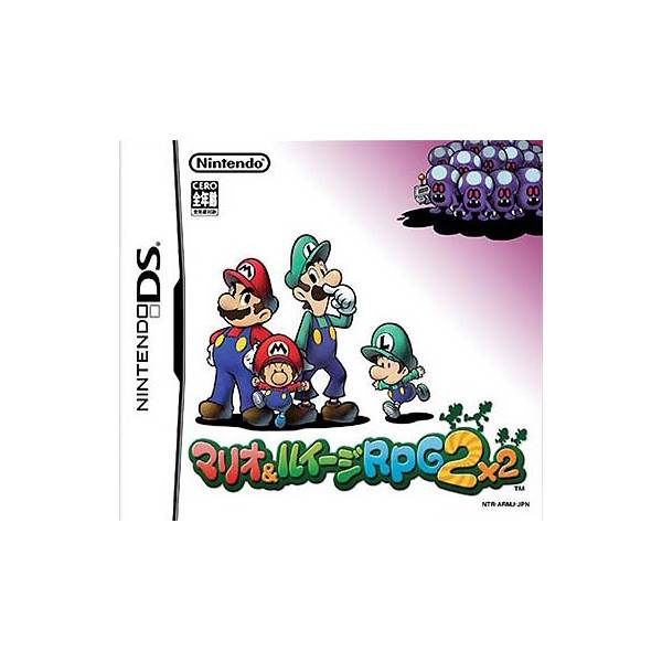 mario and luigi partners in time manual