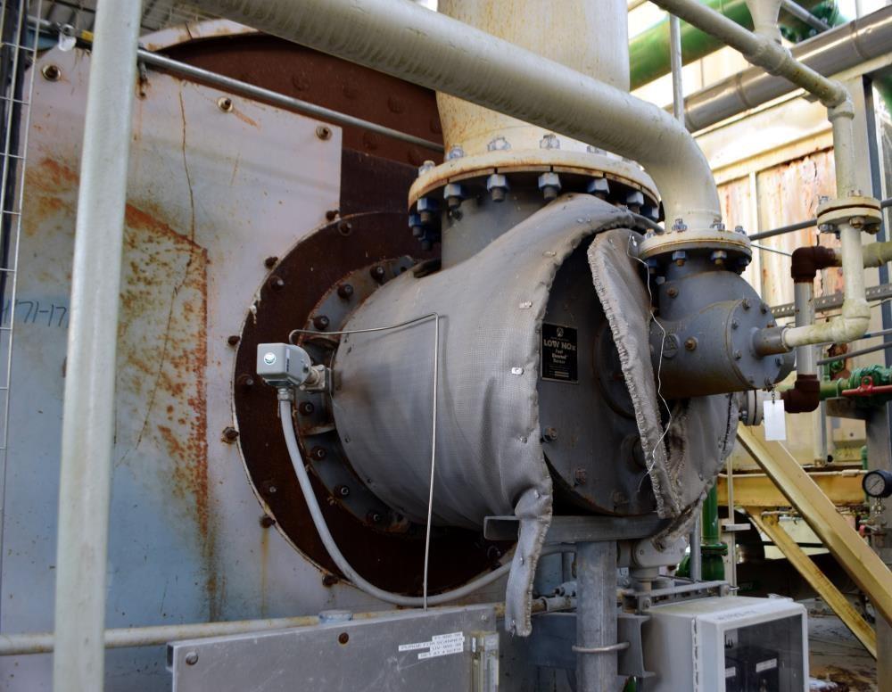 new yorker steam boiler manual