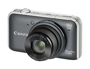 canon powershot sx220 hs manuale