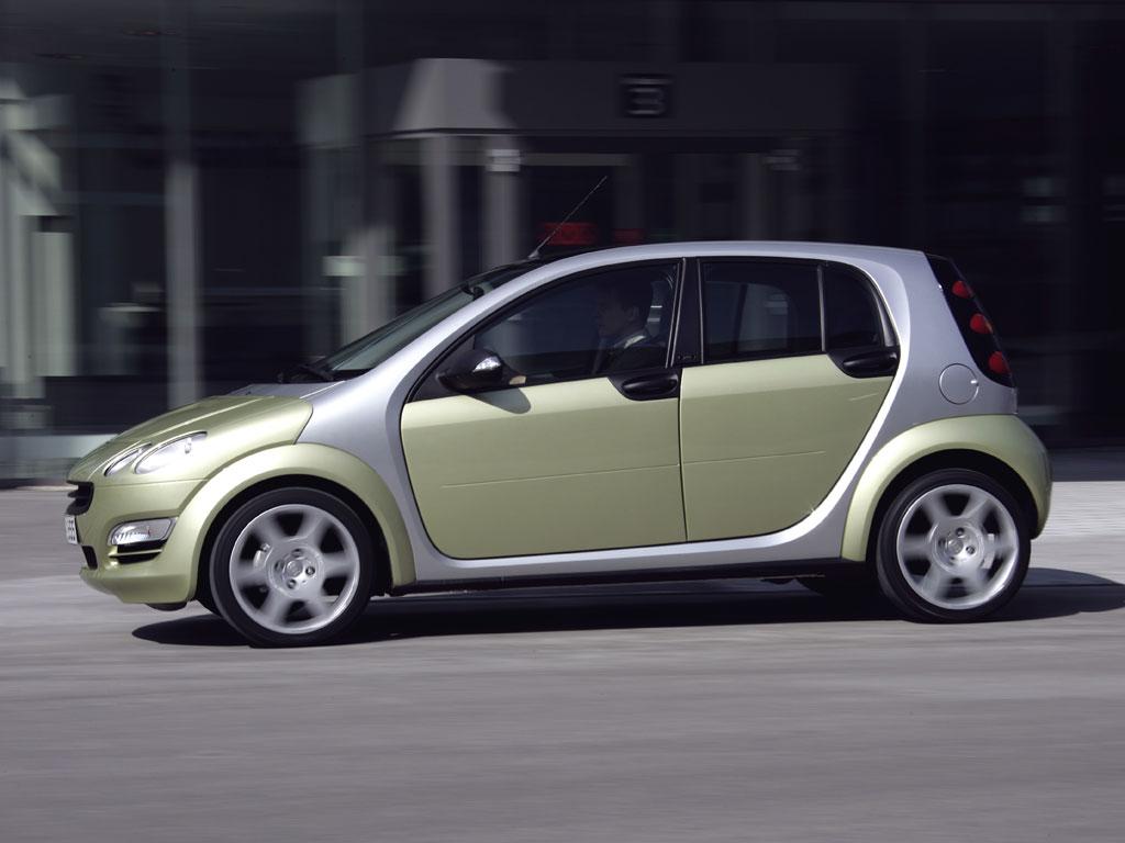 2006 smart car fortwo manual