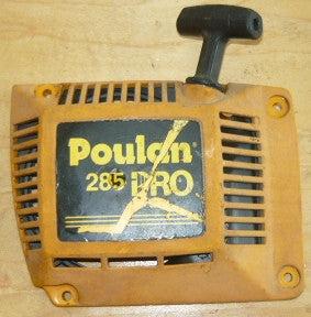 poulan pro farmhand 295 chainsaw manual