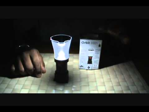 black diamond voyager lantern manual