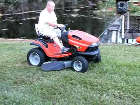 mtd gold riding lawn mower manual
