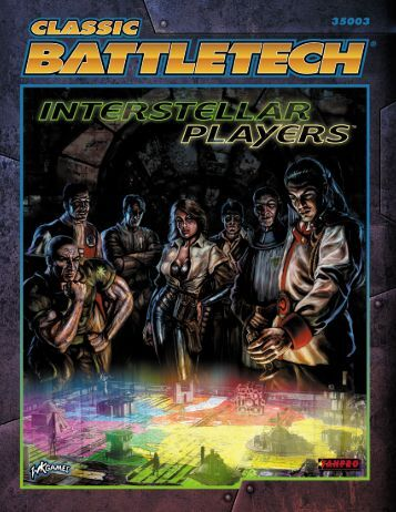 classic battletech tech manual pdf