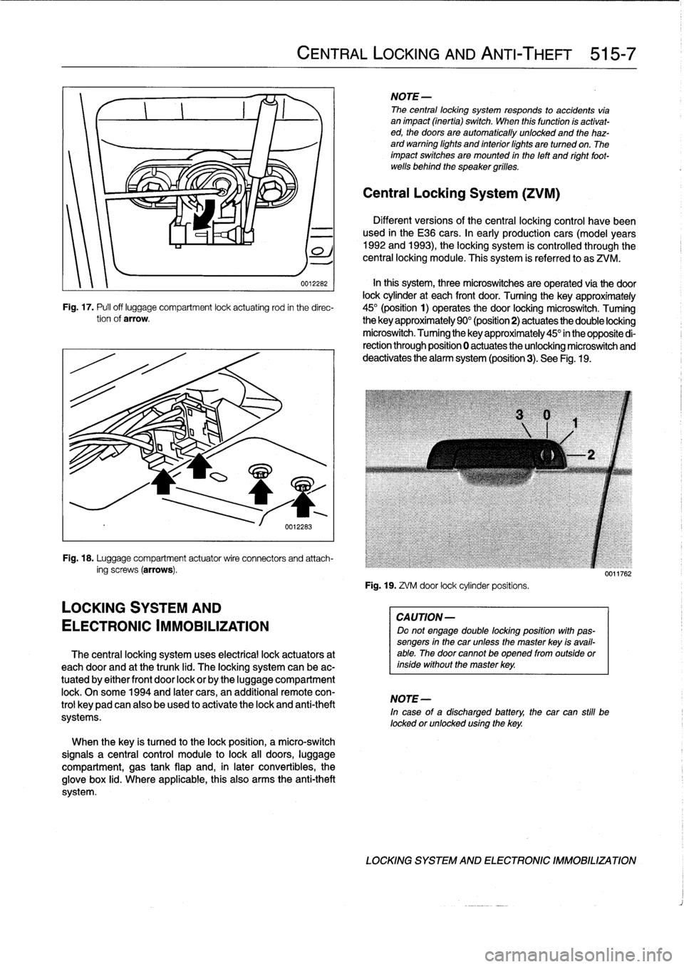 manual transmmission bmw 328i 1997