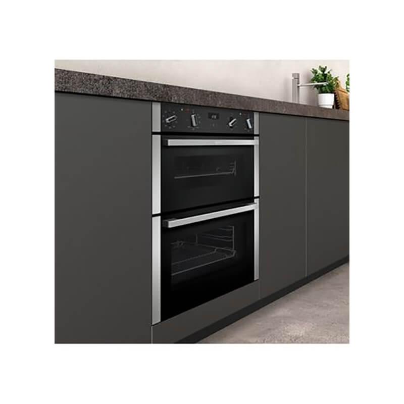 neff built under oven manual