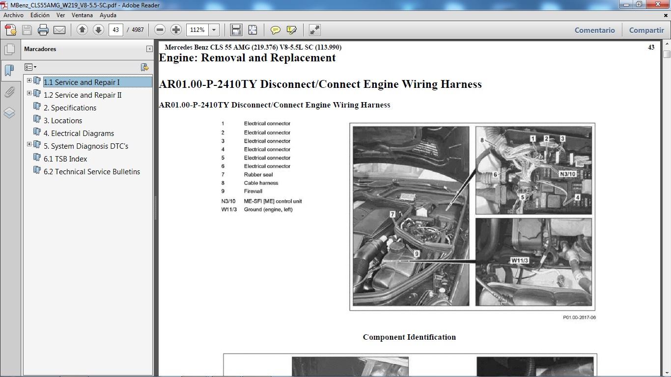 mercedes ml320 owners manual pdf