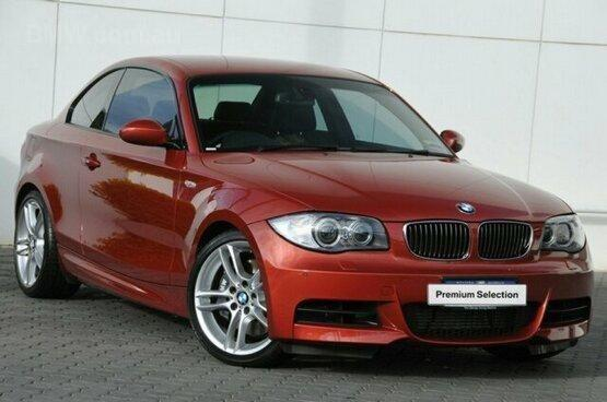 bmw 135i 6 speed manual