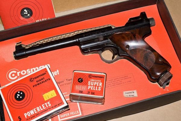 ruger mark 1 air pistol manual