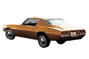 haynes repair manual 1967 camaro