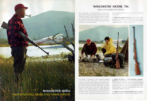 winchester model 88 owners manual