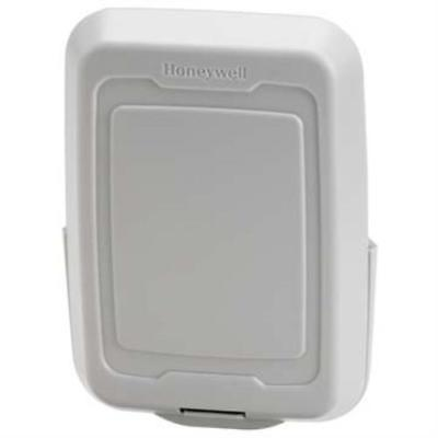 honeywell c7089r1013 wireless outdoor sensor manual