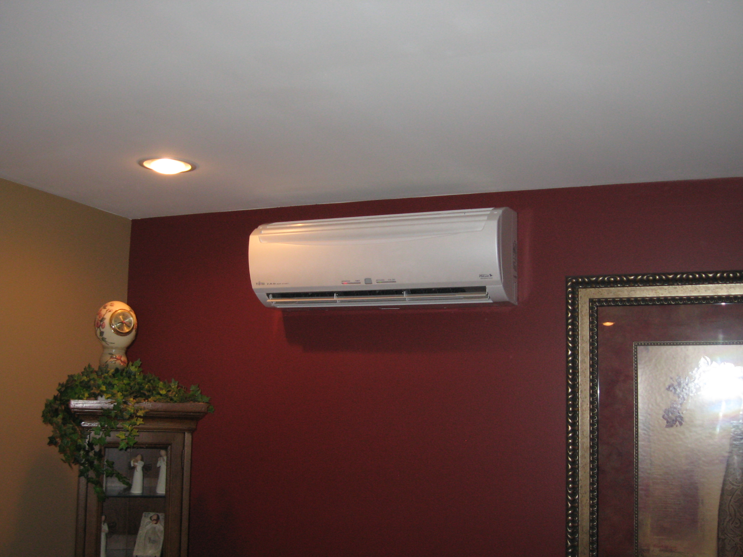 bosch ductless mini split air conditioner manual