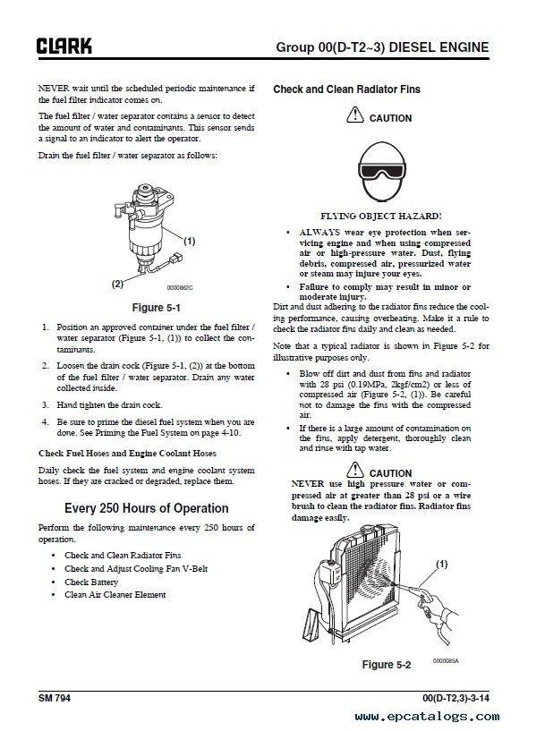 fons cq 30 service manual