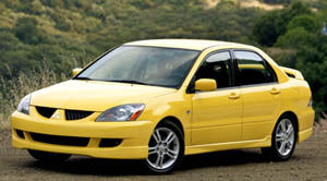 2005 lancer ralliart manual transmission