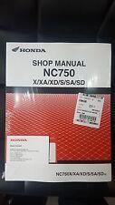 2016 honda trx420fa6g shop service manual