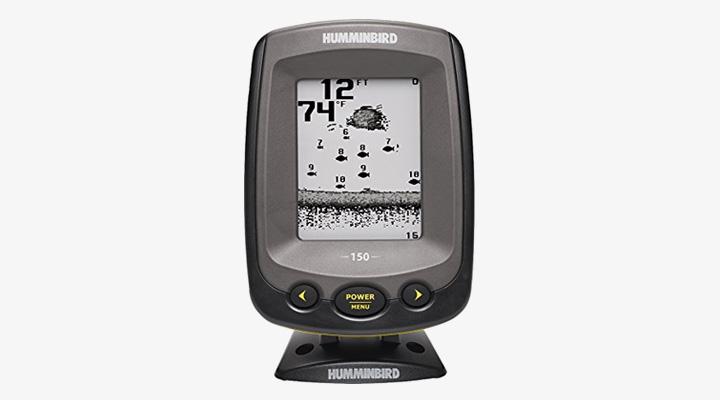 humminbird piranhamax 160 user manual