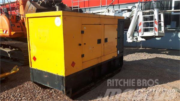 ingersoll rand generator service manual