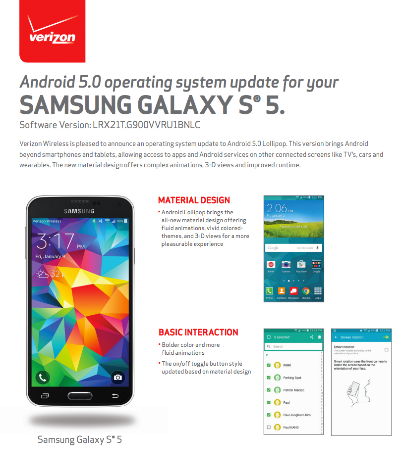 samsung galaxy s4 user manual verizon pdf