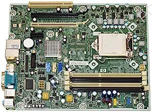 hp 8100 elite sff motherboard manual