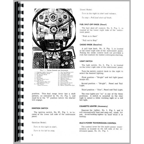 massey ferguson 165 manual online