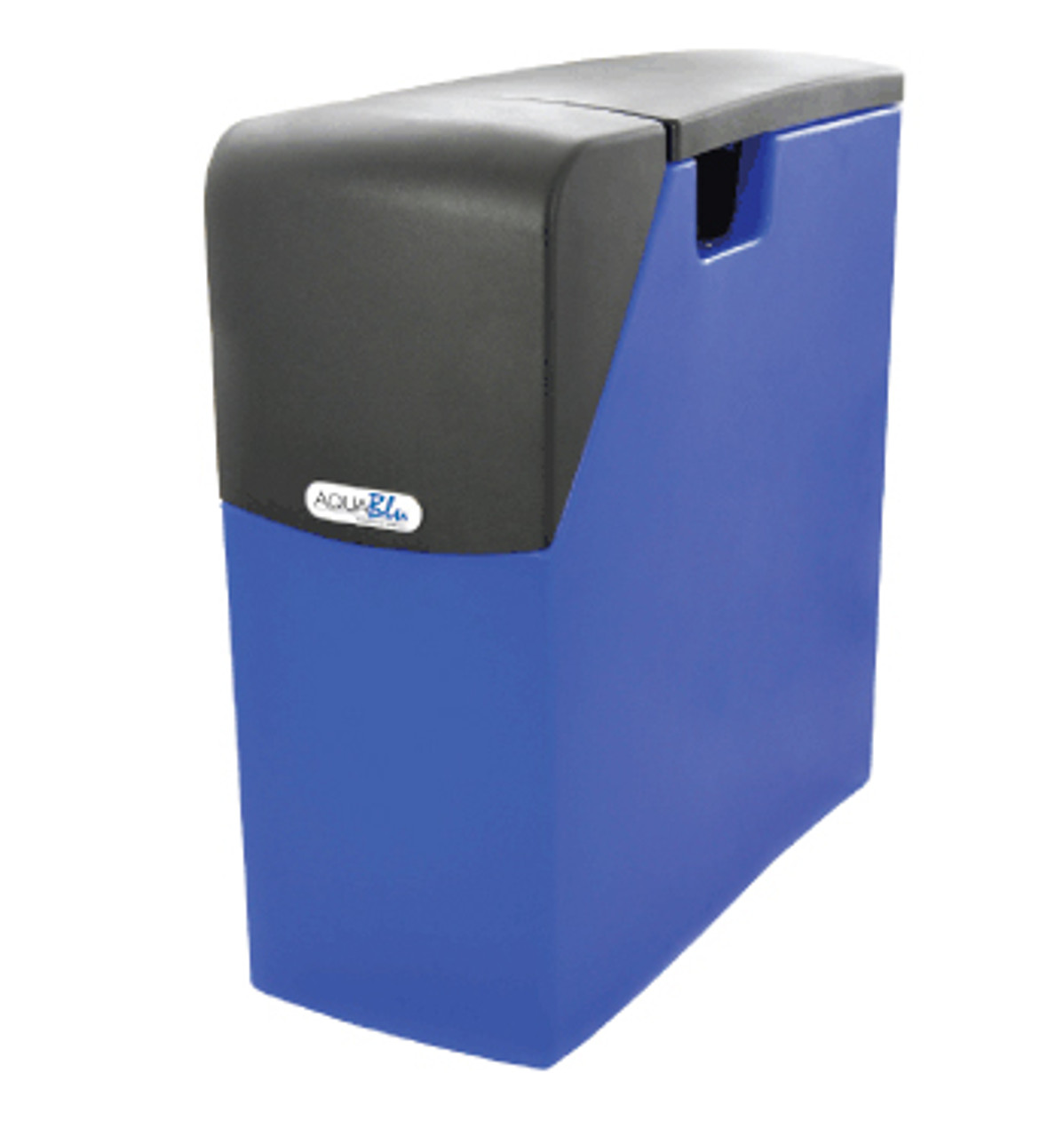 kinetico block salt softener manual