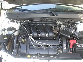 range of 2003 mustang 3.8v manual