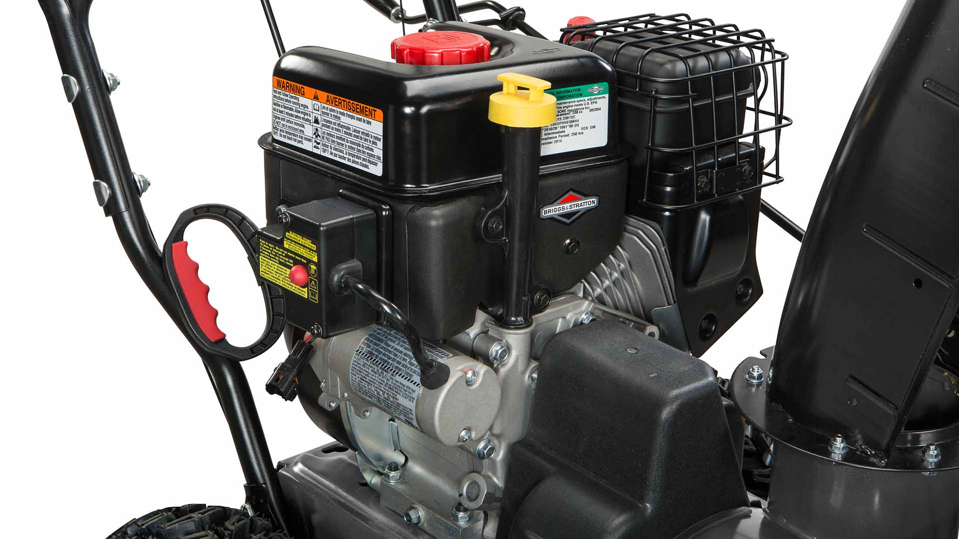 briggs and stratton 950 engine manual