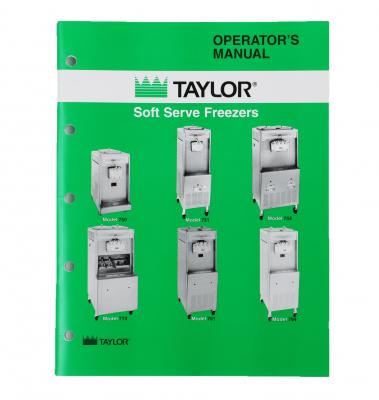 manual taylor model 3848-48