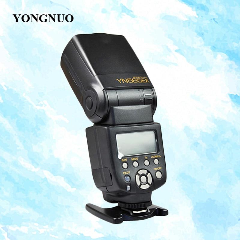 yongnuo speedlite yn 565ex manual