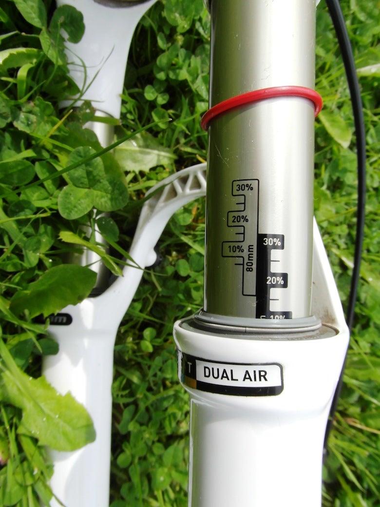 rockshox sid dual air service manual