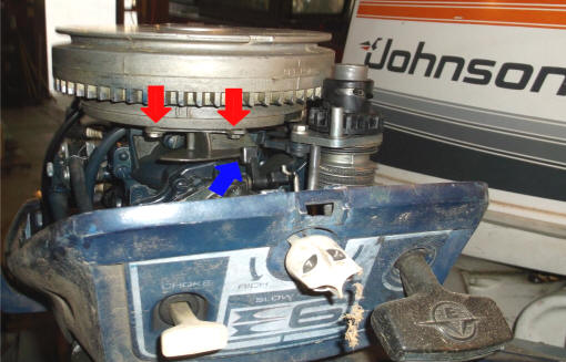 johnson 9.5 repair manual