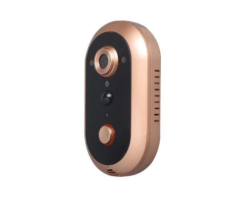 cm security wireless doorbell manual