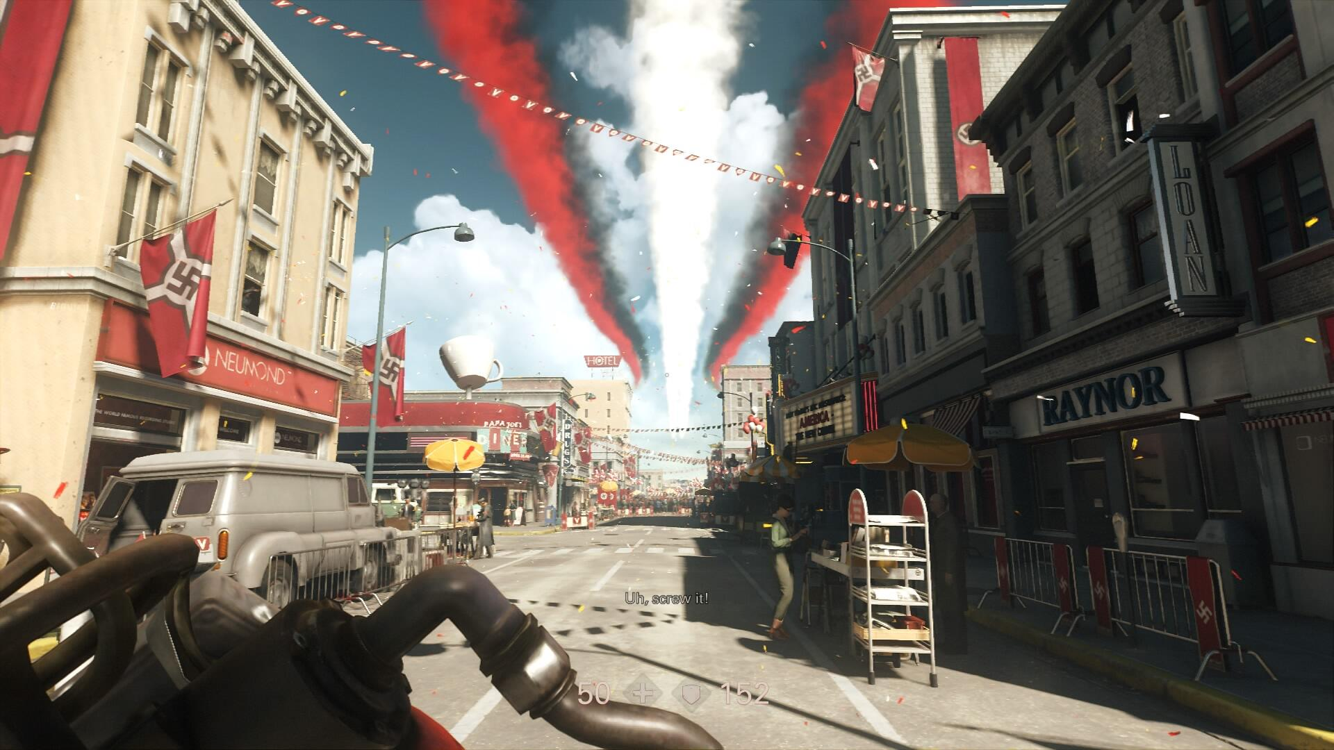 wolfenstein 2 the new colossus manual