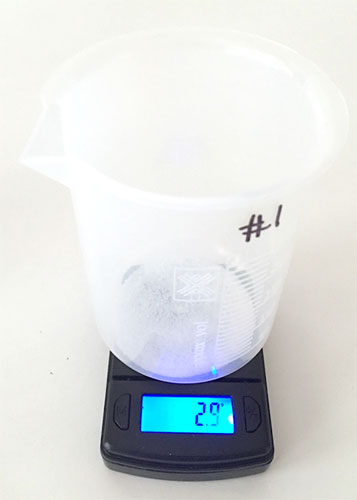 summer digital bath temperature tester manual