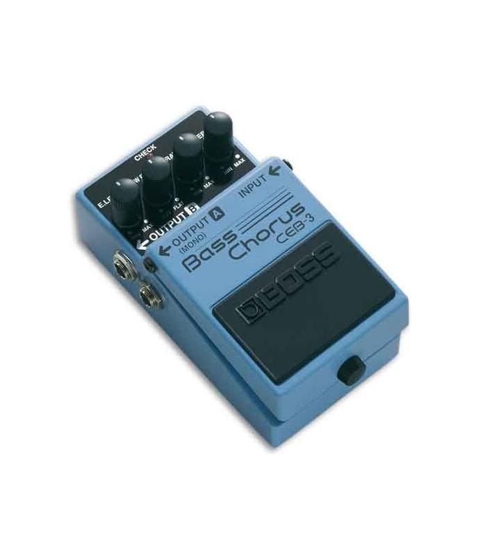 boss pedal ceb-3 manual