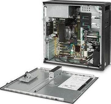 hp z640 workstation service manual