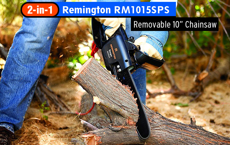 remington pole saw rm1015sps manual