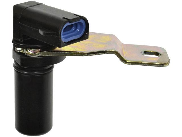 ford focus manual speed sensor