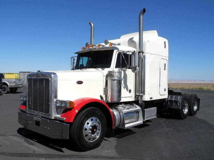 2005 peterbilt 387 owners manual