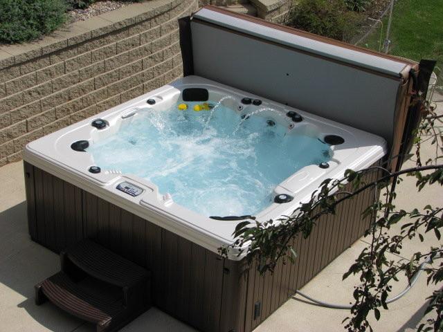 dynasty spa hot tub manual