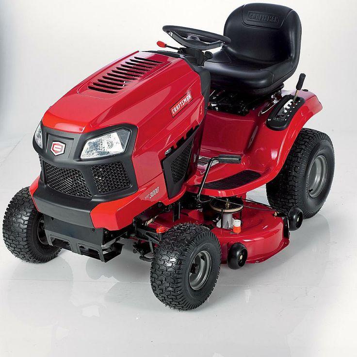 craftsman 2000 kohler 20 hp 42 lawn tractor manual
