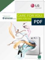 lg inverter direct drive washing machine manual pdf