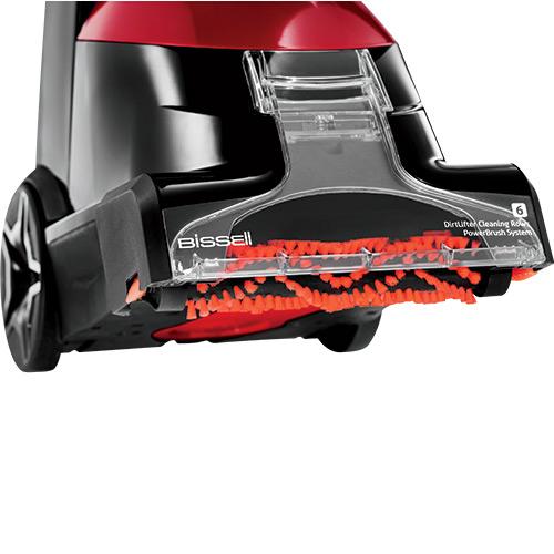 bissell proheat 2x model 1383 user manual