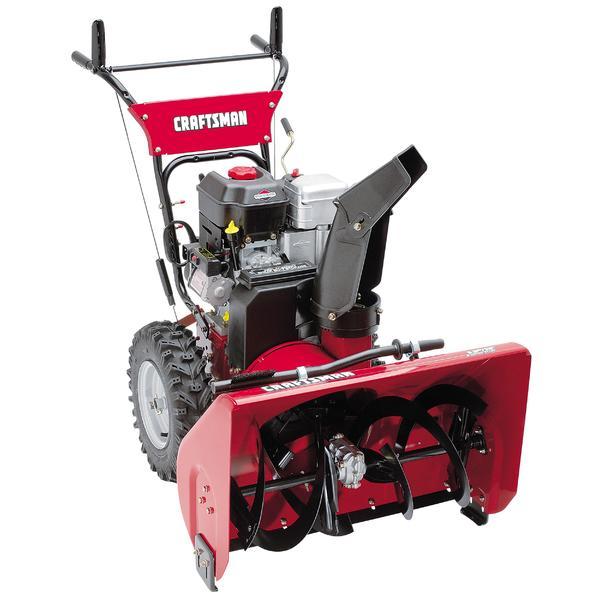 craftsman snowblower manual 247.882550
